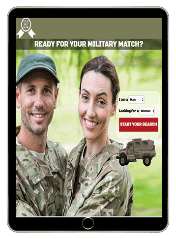 What to expect when dating someone in the military